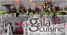 De Gala Cuisine