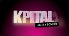 Kpital :: Luces y Sonido