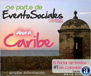 EventoSocialesColombia :: Región Caribe