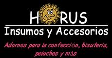 Horus :: Insumos y Accesorios