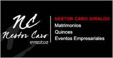 Nestor Caro :: Eventos
